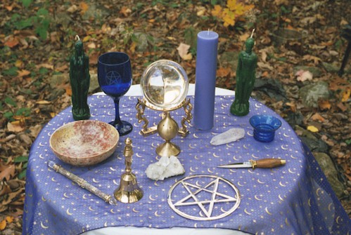 All your Altar needs
